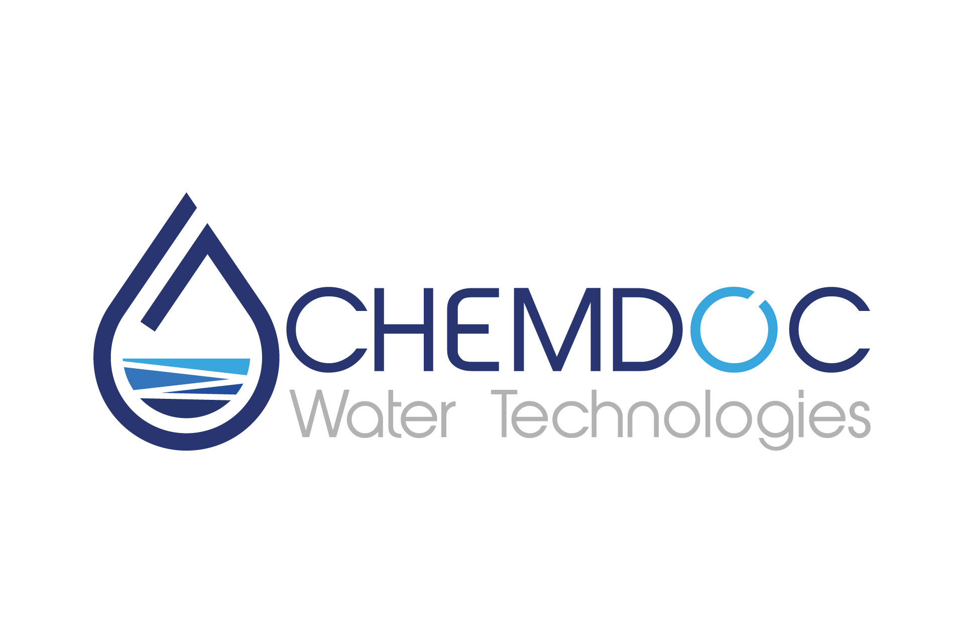 ChemDoc Water - Création charte graphique